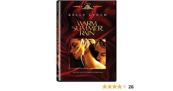 Warm Summer Rain [Reino Unido] [DVD]: Amazon.es: Kelly Lynch ...