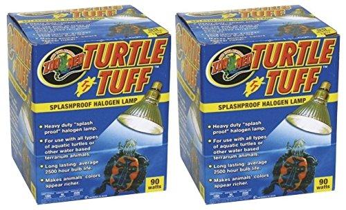 Zoo Med Turtle Tuff Splash - 5