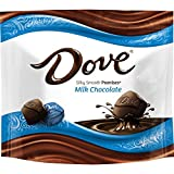 DOVE PROMISES Milk Chocolate Candy 8.46-Ounce Bag