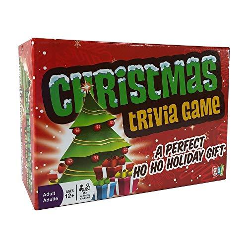 Christmas Trivia ()