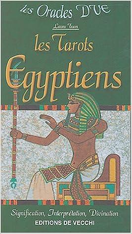Lire Les Tarots Egyptiens epub, pdf