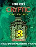 3: Henry Hook's Cryptic Crosswords (Henry Hook Cryptic 3 Crossword)