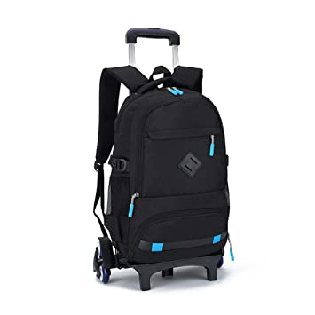 beauty reliable quality factory outlets YSZDM Trolley per Bambini, Trolley per Bambini Zaino per ...
