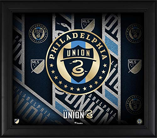 Philadelphia Union Framed 15