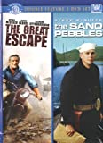 The Great Escape / The Sand Pebbles