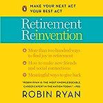 Retirement Reinvention | Robin Ryan