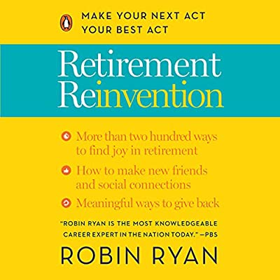 by Robin Ryan (Author, Narrator), Penguin Audio (Publisher)(10)Buy new: $28.00$23.95