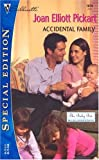 Accidental Family: The Baby Bet: Macallister's Gifts (Silhouette Special Edition No. 1616)