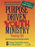 Purpose-Driven® Youth Ministry Training Kit