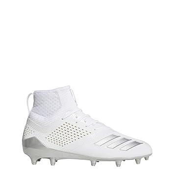 2c7ea74583d6 Amazon.com: adidas Adizero 5-Star 7.0 Mid Cleat - Men's Lacrosse: Shoes
