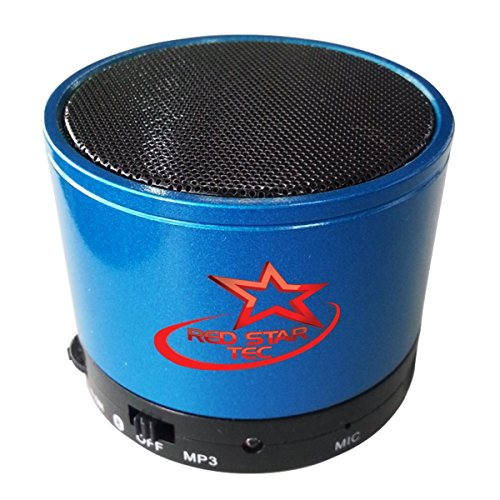 red-star-tec-musicdrum-portable-bluetooth-speaker-for-iphones-ipads-android-and-tablets