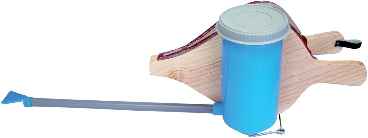 Imex El Zorro 30110 Fuelle espolvorear (madera, 660 x 230 mm)