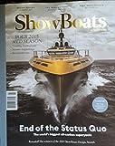 Showboats International May 2015