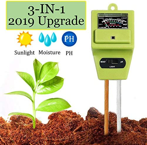 Swiser Moisture Outdoor Gardening Battery product image
