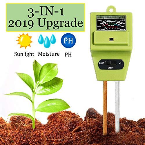 Top Soil Test Kits