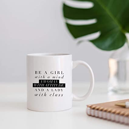Amazon com | Quotes about Beauty Soul Sister Mug Sassy