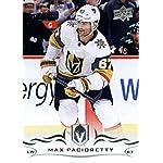 b5b702b9577 Max Pacioretty Montreal Canadiens Autographed Game-Used  67 Black ...