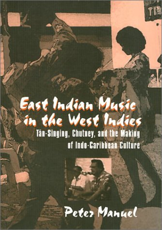 Read Online East Indian Music (Studies In Latin America & Car) PDF