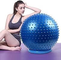 ELIA Bola de Yoga Balones de Ejercicios Bola de Masaje ...