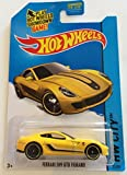 2015 Hot Wheels Hw City 21/250 - Ferrari 599 GTB Fiorano