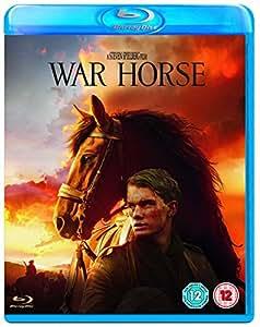 War Horse [Reino Unido] [Blu-ray]