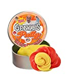 Genius Heat Sensitive Putty for Adults & Kids Playdough Bouncy Clever Slime Stress Relief Magic DIY Toy Great Birthday or Xmas Present