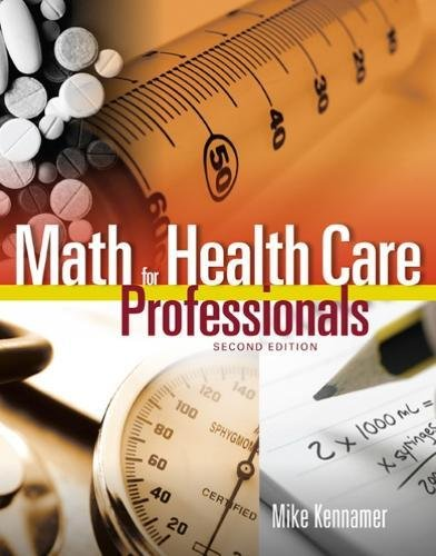 Math for Health Care