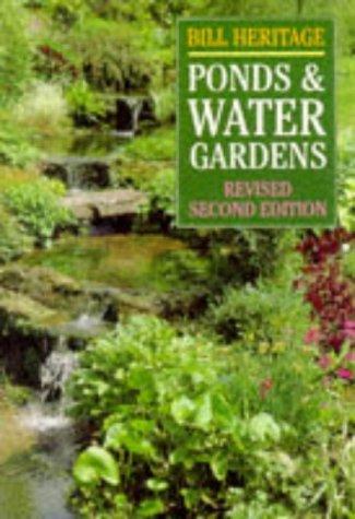 Water Gardens Ponds (Ponds & Water Gardens)