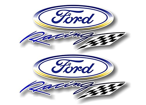 2 FORD RACING 12