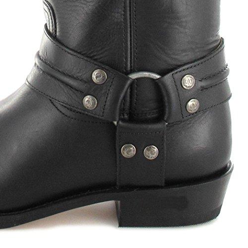 Unisex Stivali Sendra Boots2380 Da Motociclista qI0HxHwfUW