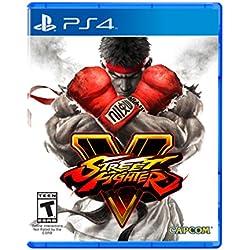 Street Fighter V - PlayStation 4 Standard Edition