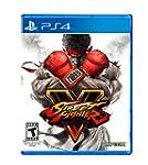 Street Fighter V - PlayStation 4 Stan...