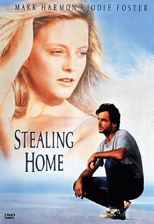 Stealing Home Amazon De Dvd Blu Ray