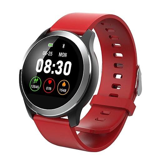 ZXLIFE@@ Sports Fitness Fitness Tracker, Bluetooth Smart ...