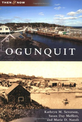 Download Ogunquit (Then and Now) PDF
