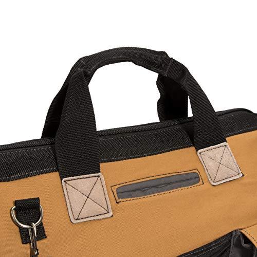 Dickies Work Gear 57032 18-Inch Work Bag by Dickies Work Gear (Image #3)