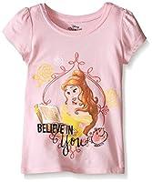 "Disney Girls' Princess ""believe In ..."