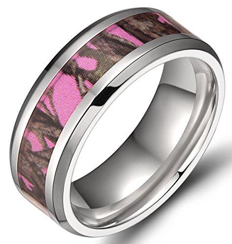 Titanium Forest Camouflage Comfort Wedding product image