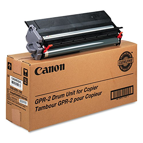 Canon GPR2 Toner, for Image Runner 330/330E/400/400E, 10000 Page Yield