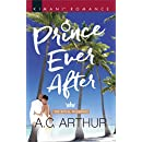 Prince Ever After: A Light-Hearted Royal Romance (The Royal Weddings)