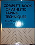 img - for Complete Books of Athletic Taping Techniques book / textbook / text book