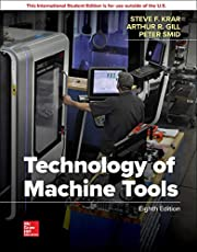 ISE Technology Of Machine Tools