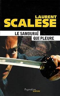 Le samouraï qui pleure par Scalese