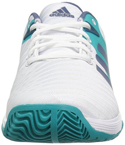 Femme Adidas res Aqua Court White Barricade teink hi UUOqv