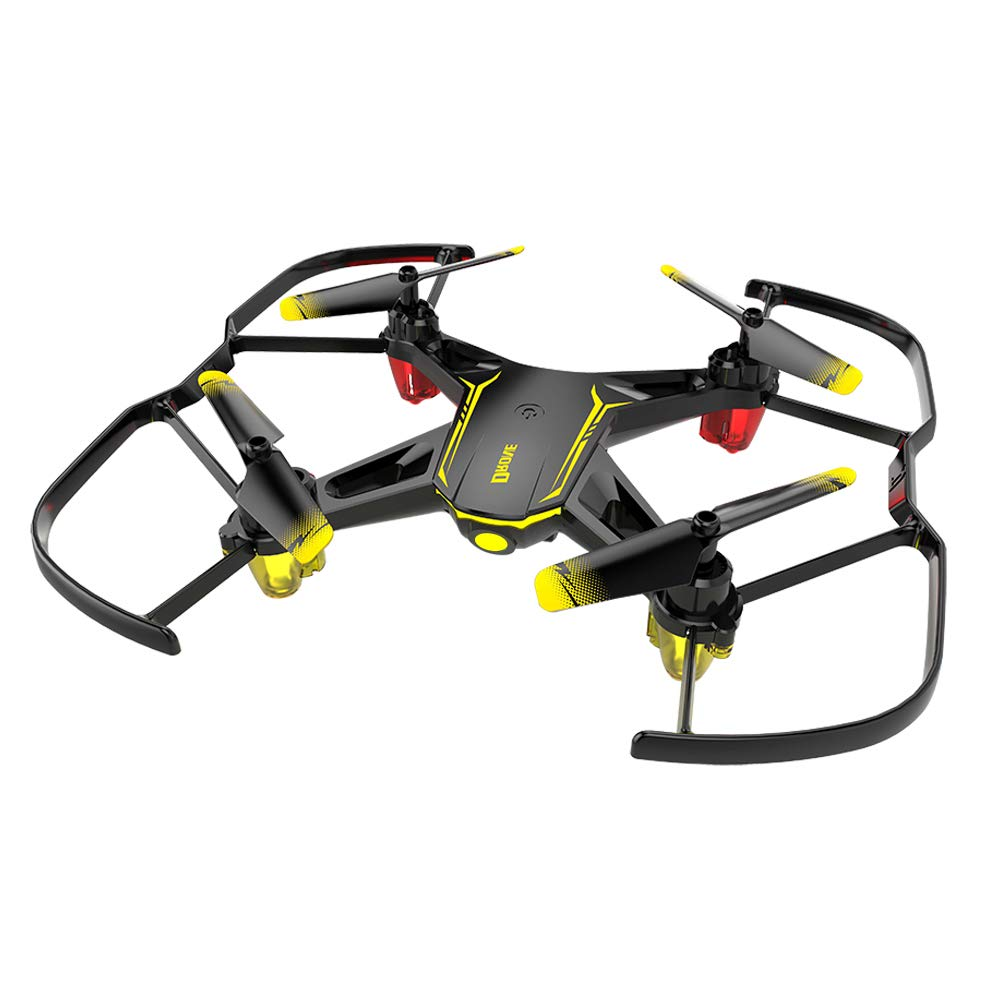 Global Drone GW66 Mini RC Drones for Kids Adults, Mini Quadcopter Nano Drone for Beginners, Remote Control Drones with Auto Hover, 3D Flips, Headless Mode, Good Choice for Drone Training