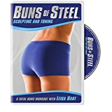Buns of Steel Sculpting and Toning