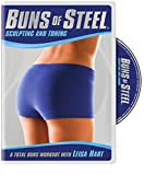 Buns of Steel: Sculpting and Toning