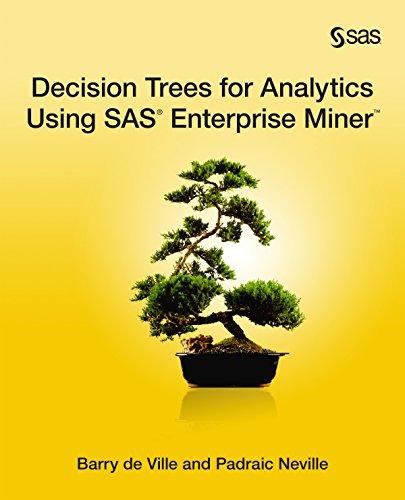 Download Decision Trees for Analytics Using SAS Enterprise Miner Pdf