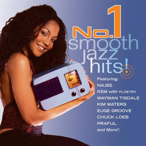 No. 1 Smooth Jazz Hits!
