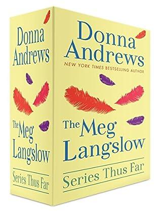 book cover of The Meg Langslow Series Thus Far